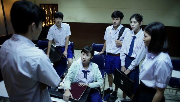 Siam Square: Cơn ác mộng của giới trẻ Thái tại quảng trường Siam (2)