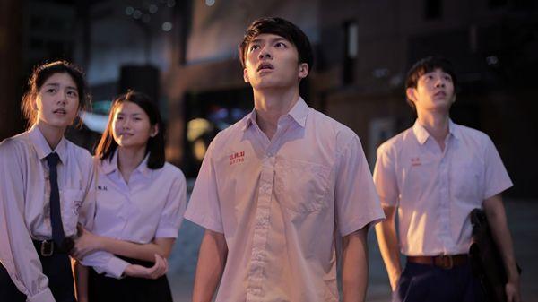 Siam Square: Cơn ác mộng của giới trẻ Thái tại quảng trường Siam (3)