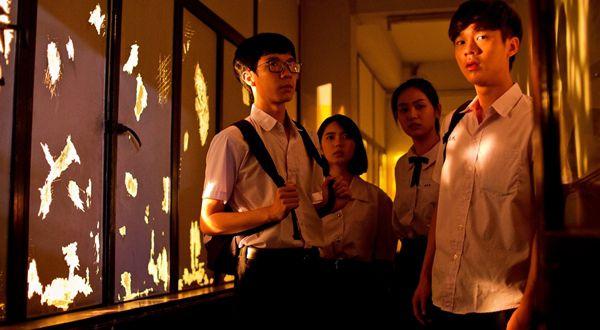 Siam Square: Cơn ác mộng của giới trẻ Thái tại quảng trường Siam (6)