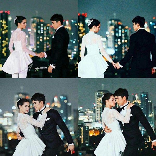 Song Song kết hôn, mọt phim Thái cũng mong 7 cặp đôi màn ảnh này cưới lắm (9)