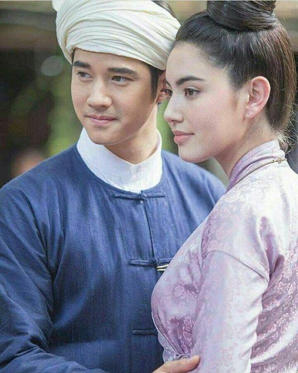 Song Song kết hôn, mọt phim Thái cũng mong 7 cặp đôi màn ảnh này cưới lắm (24)
