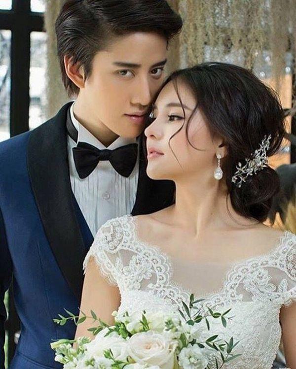 Song Song kết hôn, mọt phim Thái cũng mong 7 cặp đôi màn ảnh này cưới lắm (3)