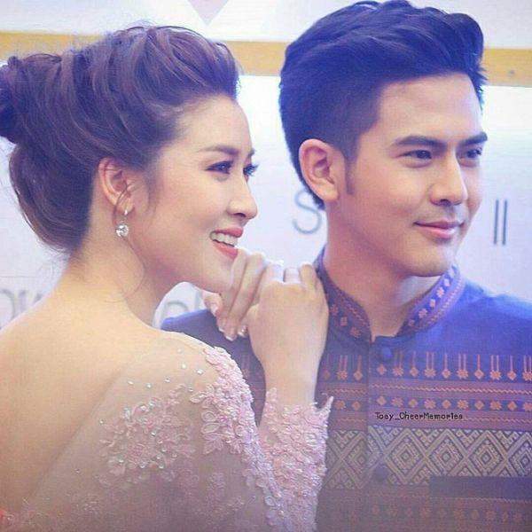 Song Song kết hôn, mọt phim Thái cũng mong 7 cặp đôi màn ảnh này cưới lắm (30)