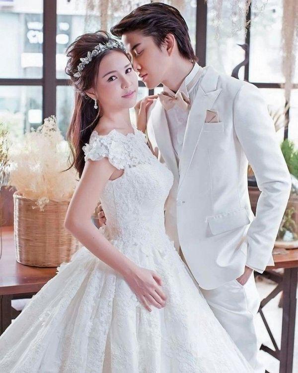 Song Song kết hôn, mọt phim Thái cũng mong 7 cặp đôi màn ảnh này cưới lắm (4)