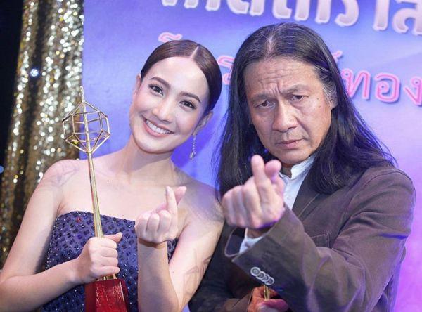 Taew Natapohn & Ken Phupoom vắng mặt trong 'Nữ Thần Rắn' phần 2? (6)
