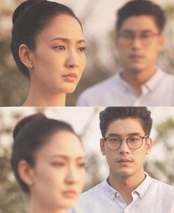 Taew Natapohn & Ken Phupoom vắng mặt trong 'Nữ Thần Rắn' phần 2? (7)