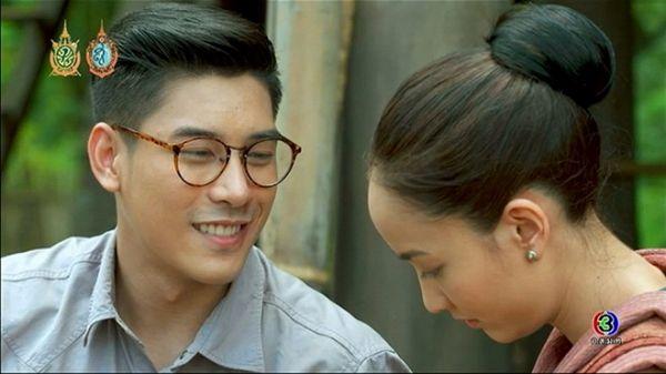 Taew Natapohn & Ken Phupoom vắng mặt trong 'Nữ Thần Rắn' phần 2? (8)