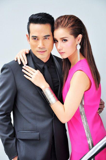 Thay tim đổi phận: Phim tình cảm kì bí gây bão màn ảnh Thái (4)