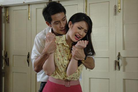 """Số phận nghiệt ngã của Peung Kunya trong """"Yêu giùm cô chủ"""" (3)"""