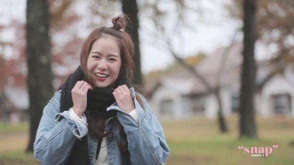 Yêu Nhật Bản, mọt đừng bỏ qua phim ngắn của hot girl Pimtha Thanida (2)
