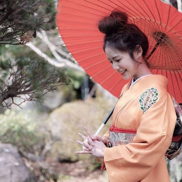 Yêu Nhật Bản, mọt đừng bỏ qua phim ngắn của hot girl Pimtha Thanida (5)