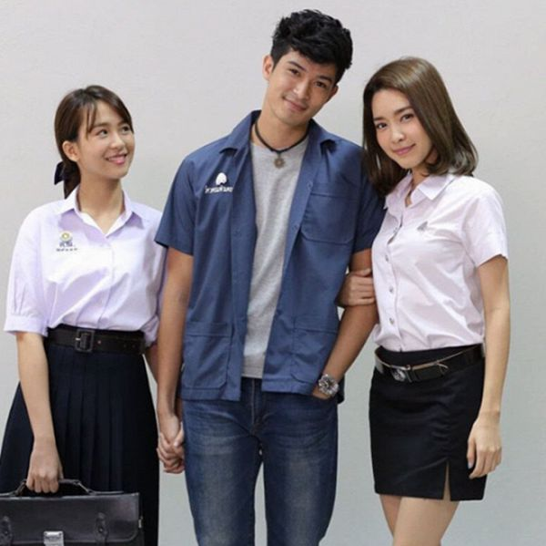 3 phim Thái siêu hấp dẫn lên kệ tuần này, mọt không thể bỏ qua (20)