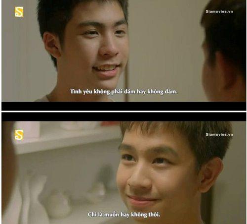 4 câu thoại ý nghĩa và đáng nhớ trong phim Thái (2)