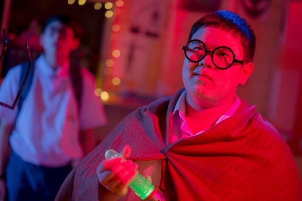 """Bí Mật Dậy Thì: Phim học đường Thái Lan gây xôn xao vì đề tài """"nóng"""" (10)"""