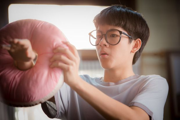 """Bí Mật Dậy Thì: Phim học đường Thái Lan gây xôn xao vì đề tài """"nóng"""" (2)"""