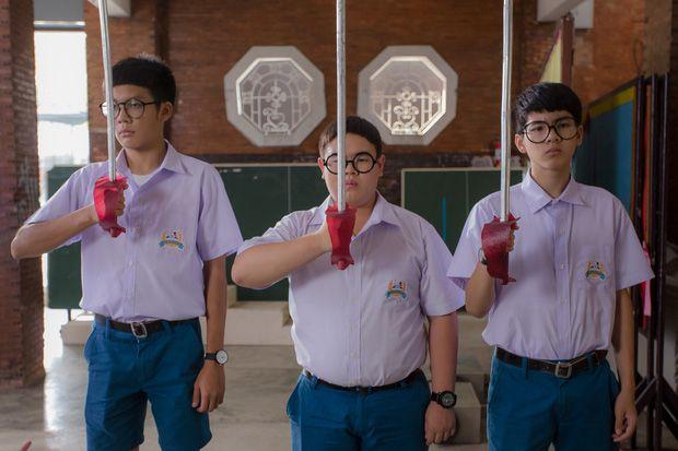 """Bí Mật Dậy Thì: Phim học đường Thái Lan gây xôn xao vì đề tài """"nóng"""" (4)"""
