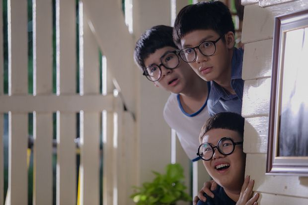 """Bí Mật Dậy Thì: Phim học đường Thái Lan gây xôn xao vì đề tài """"nóng"""" (5)"""