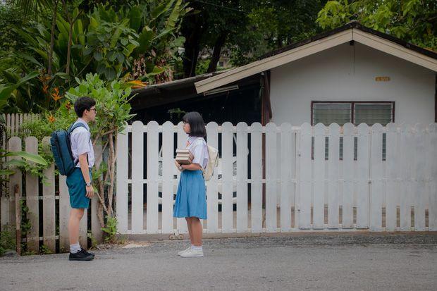 """Bí Mật Dậy Thì: Phim học đường Thái Lan gây xôn xao vì đề tài """"nóng"""" (6)"""