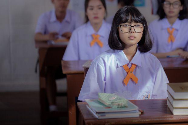 """Bí Mật Dậy Thì: Phim học đường Thái Lan gây xôn xao vì đề tài """"nóng"""" (7)"""