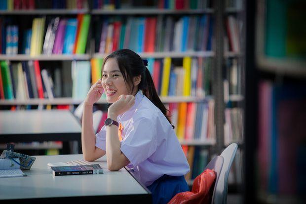"""Bí Mật Dậy Thì: Phim học đường Thái Lan gây xôn xao vì đề tài """"nóng"""" (8)"""