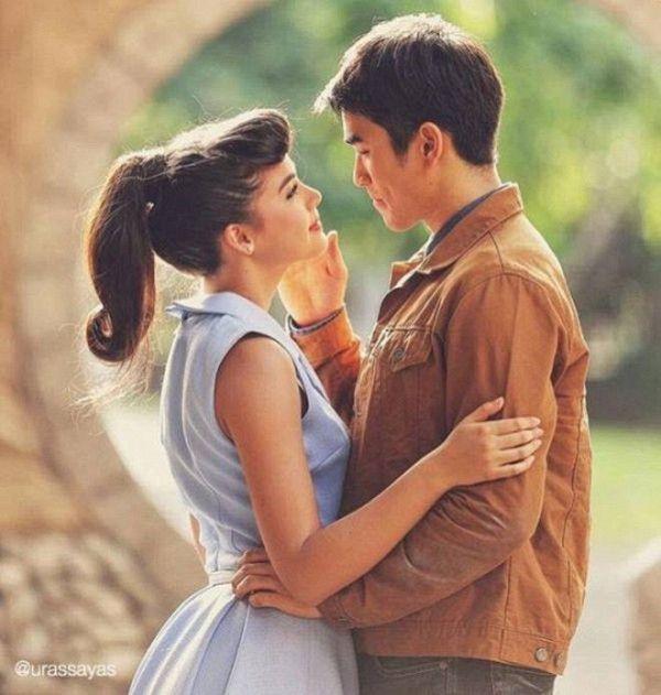 """Cuộc chiến rating gay cấn của hai """"ông trùm"""" phim truyền hình Thái (10)"""