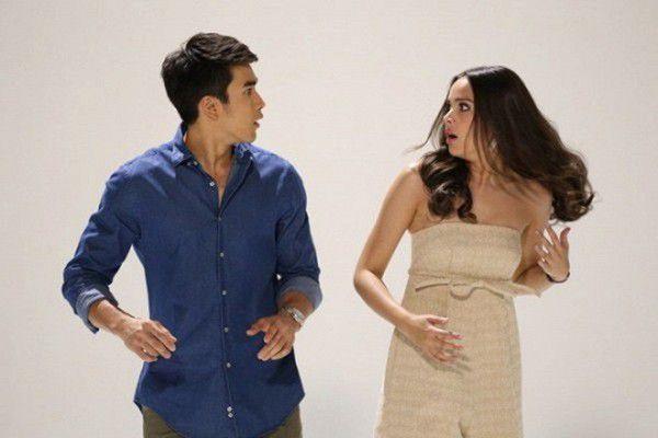 """Cuộc chiến rating gay cấn của hai """"ông trùm"""" phim truyền hình Thái (12)"""