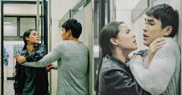 """Cuộc chiến rating gay cấn của hai """"ông trùm"""" phim truyền hình Thái (13)"""