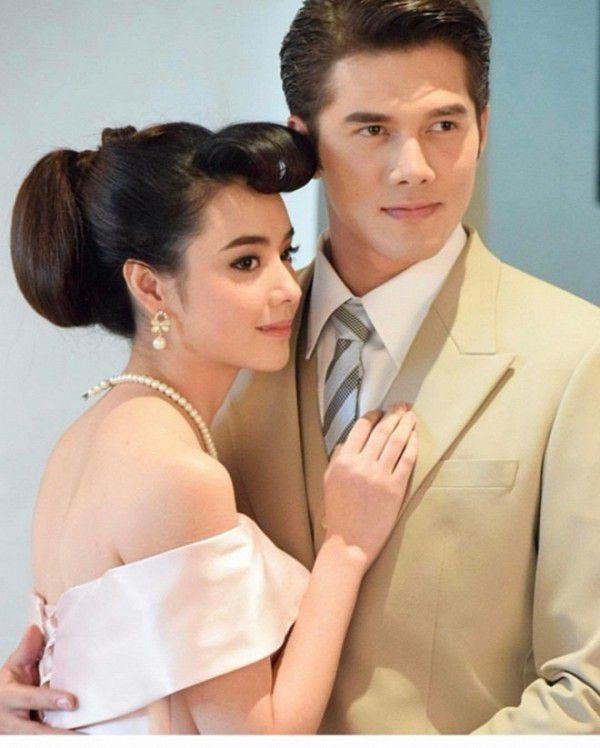 """Cuộc chiến rating gay cấn của hai """"ông trùm"""" phim truyền hình Thái (15)"""