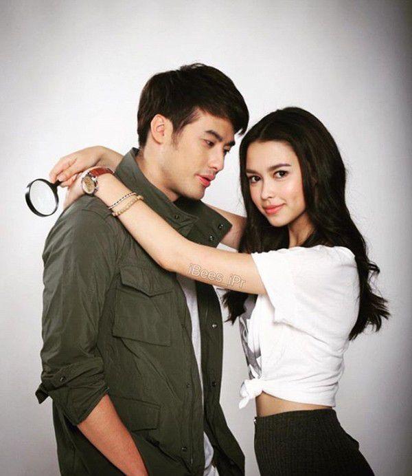 """Cuộc chiến rating gay cấn của hai """"ông trùm"""" phim truyền hình Thái (17)"""