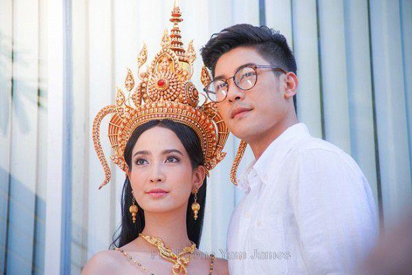 """Cuộc chiến rating gay cấn của hai """"ông trùm"""" phim truyền hình Thái (4)"""