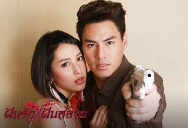 """Cuộc chiến rating gay cấn của hai """"ông trùm"""" phim truyền hình Thái (6)"""