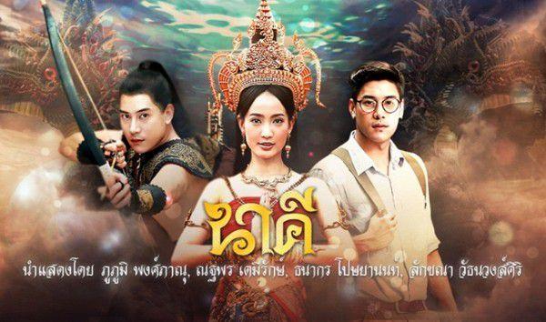 """Cuộc chiến rating gay cấn của hai """"ông trùm"""" phim truyền hình Thái (7)"""