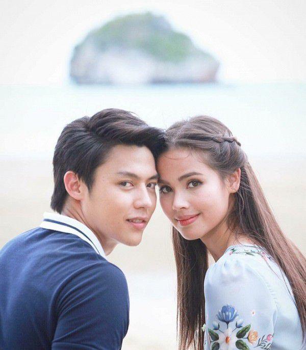 """Cuộc chiến rating gay cấn của hai """"ông trùm"""" phim truyền hình Thái (9)"""