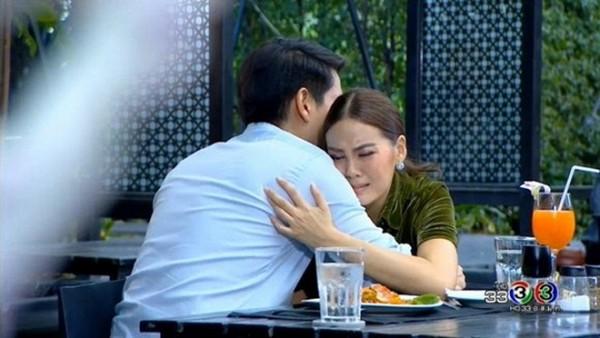 Cướp chồng bạn thân, Janie Thienphosuwan còn vênh váo (9)
