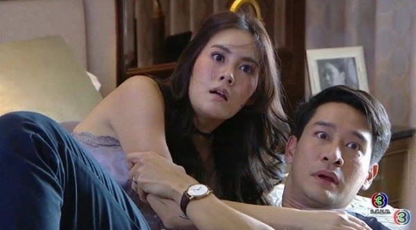 Cướp chồng bạn thân, Janie Thienphosuwan còn vênh váo (2)