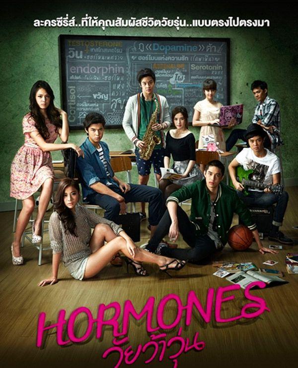 Đi tìm sự khác biệt giữa phim học đường Thái Lan và Hàn Quốc (5)