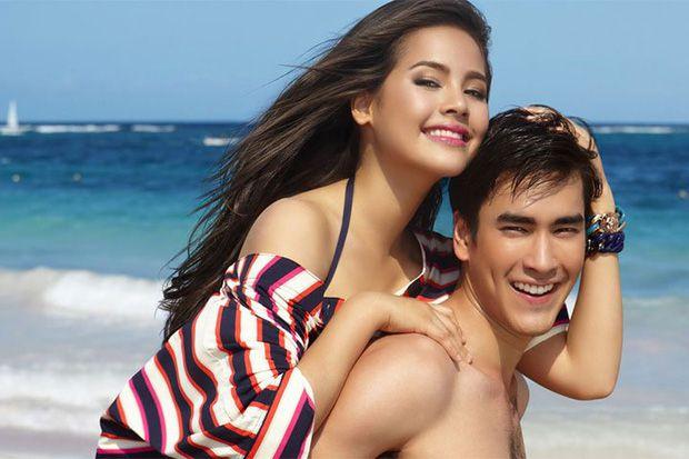 Điểm mặt những bộ phim của 4 cặp đôi hot nhất Thái Lan (1)