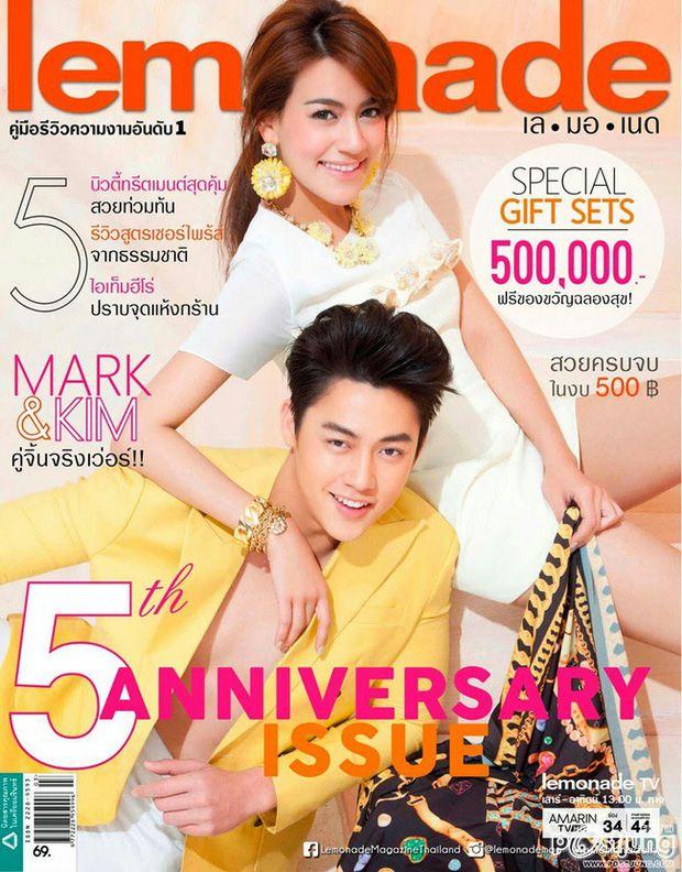 Điểm mặt những bộ phim của 4 cặp đôi hot nhất Thái Lan (10)