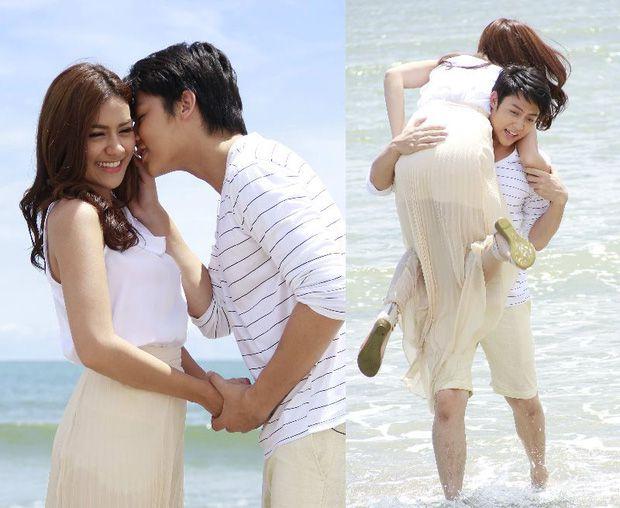 Điểm mặt những bộ phim của 4 cặp đôi hot nhất Thái Lan (14)