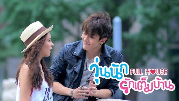Điểm mặt những bộ phim của 4 cặp đôi hot nhất Thái Lan (16)