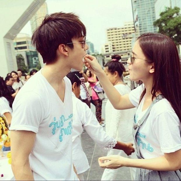 Điểm mặt những bộ phim của 4 cặp đôi hot nhất Thái Lan (17)