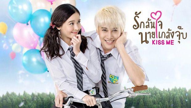 Điểm mặt những bộ phim của 4 cặp đôi hot nhất Thái Lan (18)