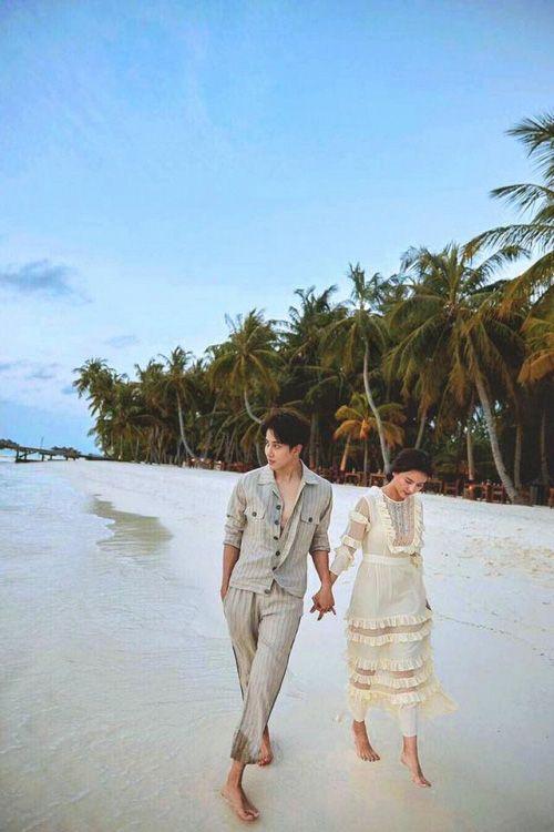Điểm mặt những bộ phim của 4 cặp đôi hot nhất Thái Lan (20)