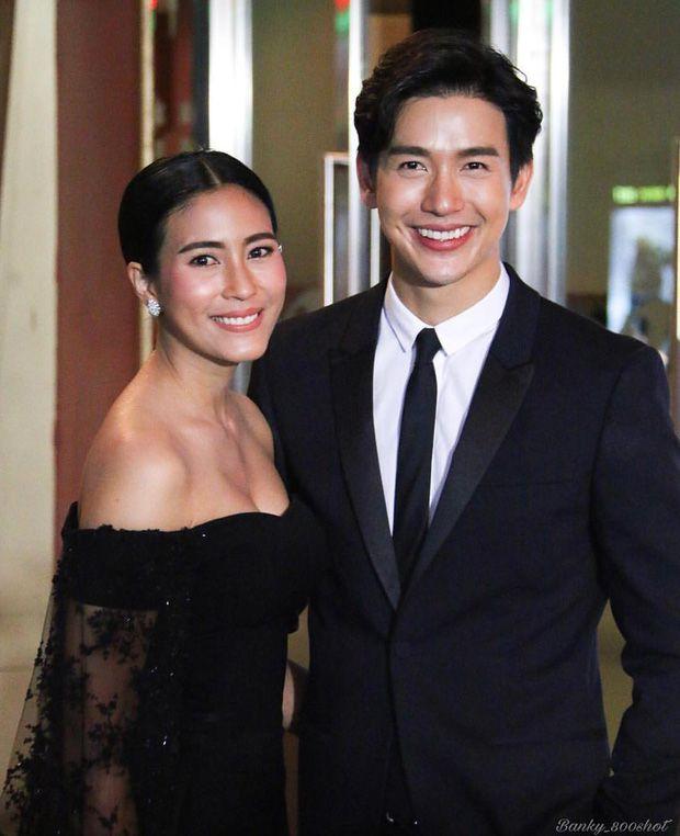 Điểm mặt những bộ phim của 4 cặp đôi hot nhất Thái Lan (21)