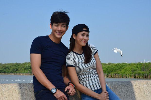 Điểm mặt những bộ phim của 4 cặp đôi hot nhất Thái Lan (23)