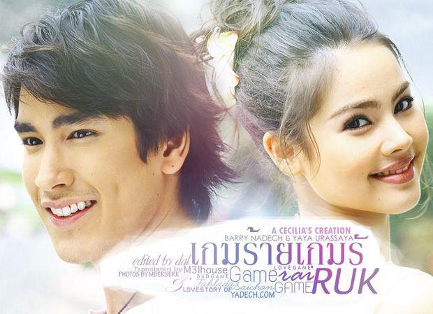 Điểm mặt những bộ phim của 4 cặp đôi hot nhất Thái Lan (3)