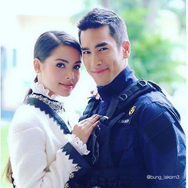 Điểm mặt những bộ phim của 4 cặp đôi hot nhất Thái Lan (6)