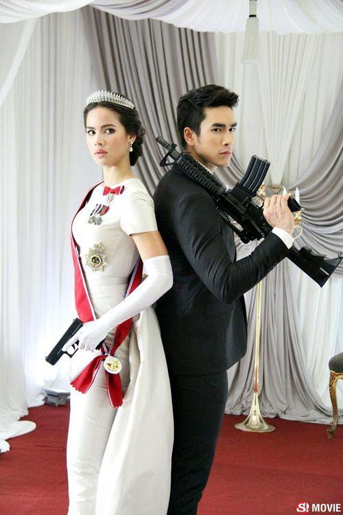 Điểm mặt những bộ phim của 4 cặp đôi hot nhất Thái Lan (7)