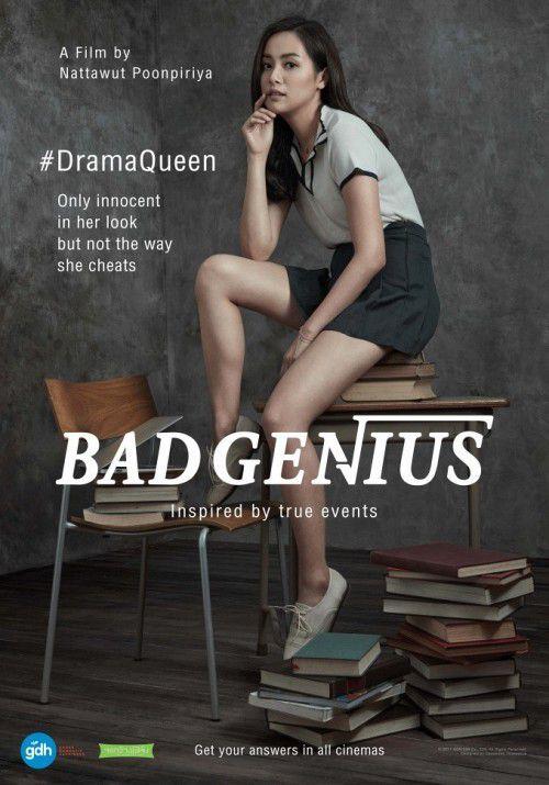 """Giới trẻ Việt háo hức với """"Bad Genius"""" khi """"gian lận là nghệ thuật"""" (15)"""