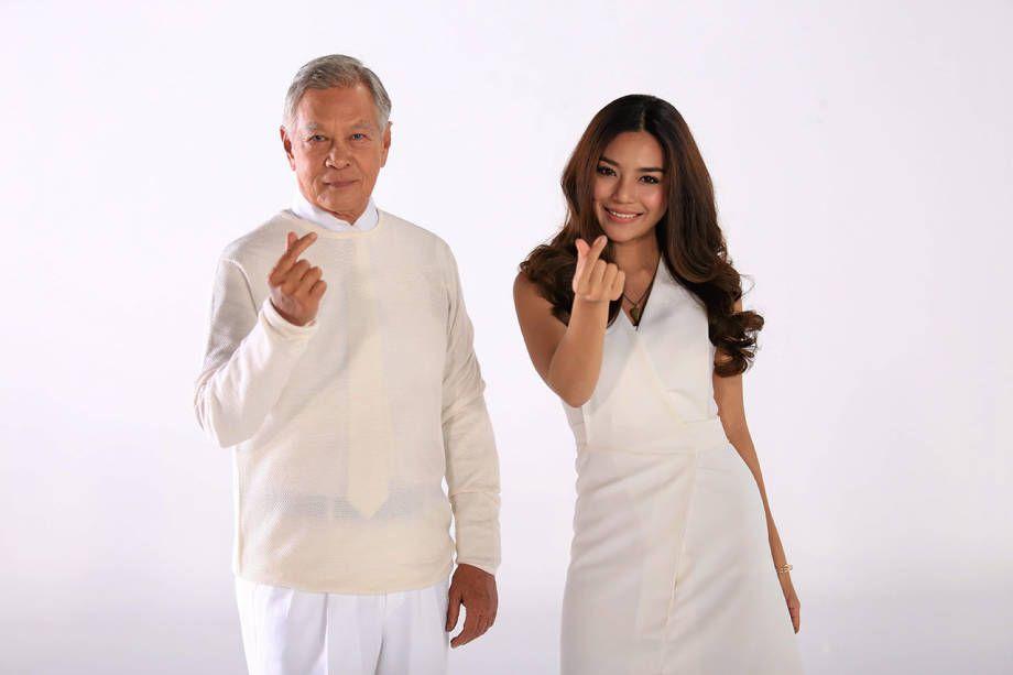 Kammathep Jum Laeng: Cuộc Tình Biến Hoá Của Nàng Prim (9)